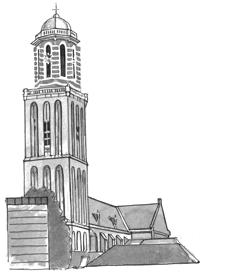 Basiliek Zwolle