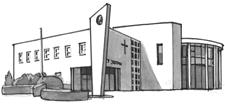 St. Josephkerk Zwolle