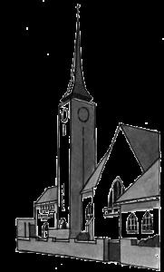 Kerkgebouw Hasselt